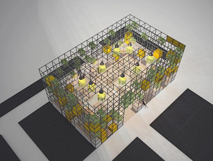 Interior architecture Pil Tasarım Mimarlik + Peyzaj Mimarligi + Ic Mimarlik Casas modernas