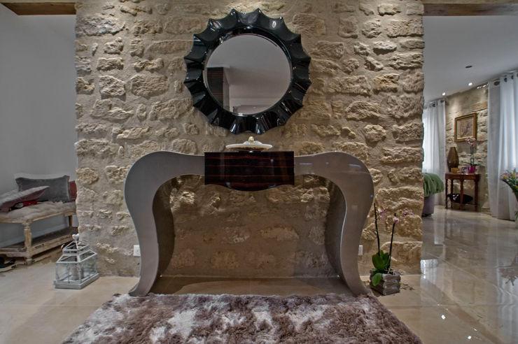 Petite table LUSIARTE Salon moderne