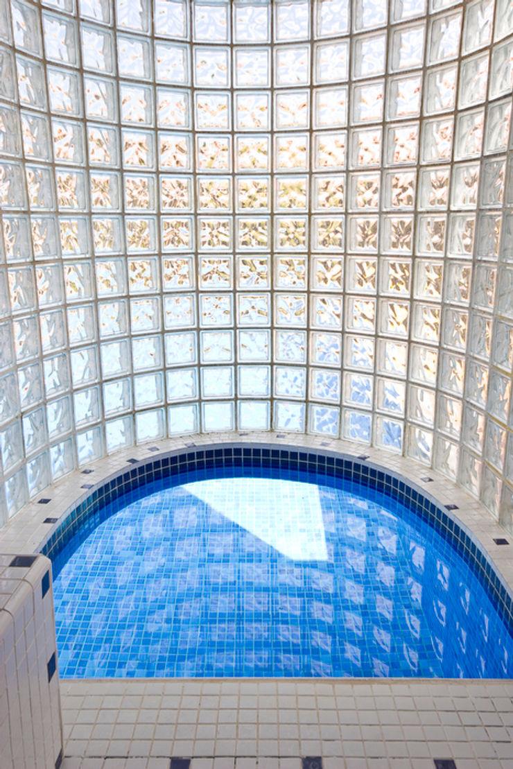Lucia Helena Bellini arquitetura e interiores Spa