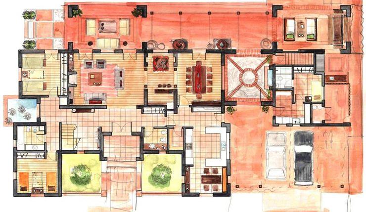 Casa Dodero Aulet & Yaregui Arquitectos