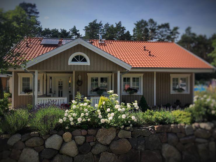 miacasa Country style houses