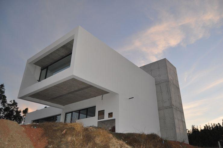 Escala Absoluta Minimalistische Häuser