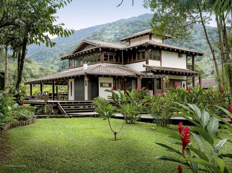 Mellani Fotografias Rumah Tropis