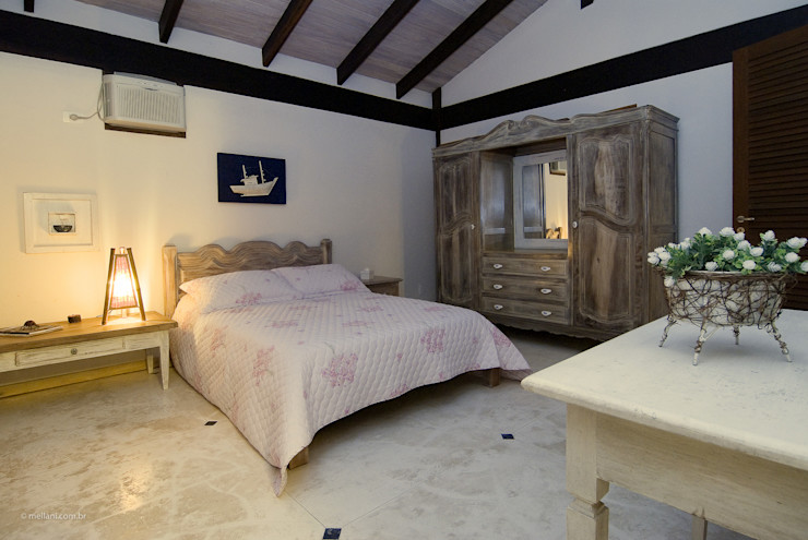 Mellani Fotografias Bedroom