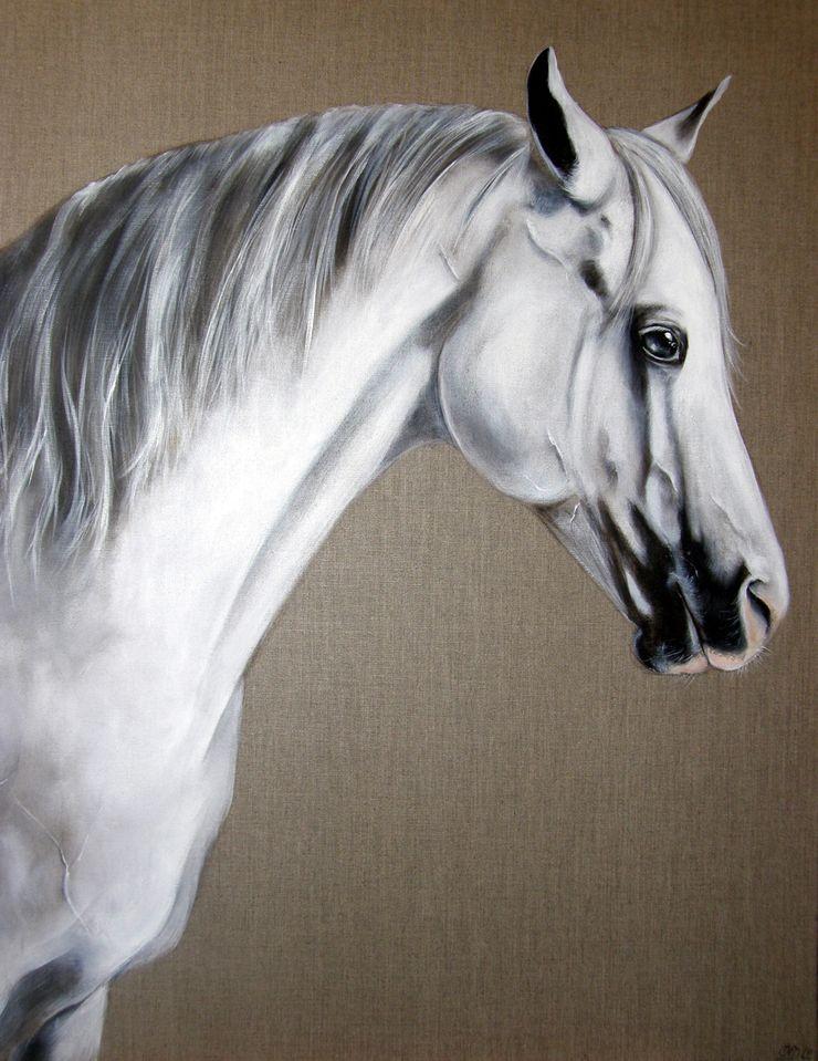 Odile Laresche Artiste Peintre Animalier HogarAccesorios y decoración