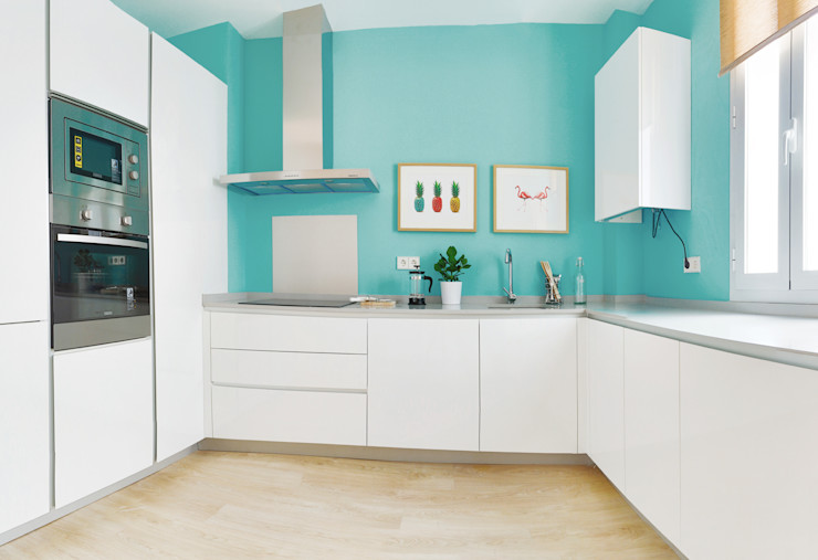 StudioBMK Dapur Modern