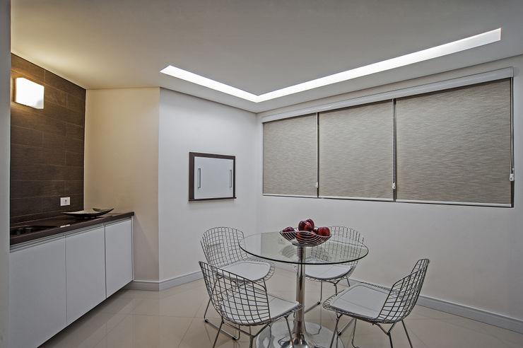 Studio Boscardin.Corsi Arquitetura Кухня в стиле модерн