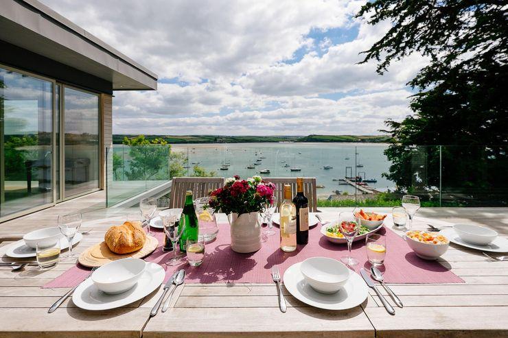 Terrace Perfect Stays Balcones y terrazas modernos: Ideas, imágenes y decoración