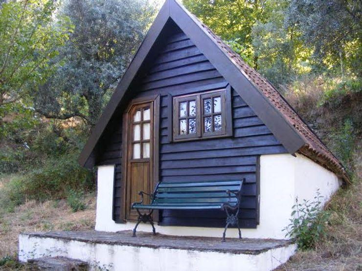 Quinta de Cadafaz Casas rústicas