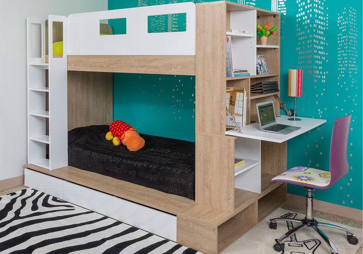 KiKi Diseño y Decoración Nursery/kid's roomBeds & cribs