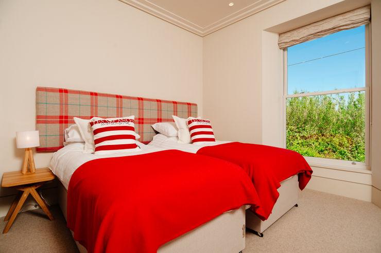 Bedroom Perfect Stays Kamar Tidur Modern