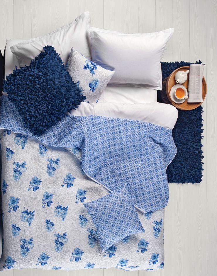 DeBORLA 臥室布織品