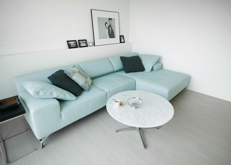 압구정 한양아파트 샐러드보울 디자인 스튜디오 스칸디나비아 거실