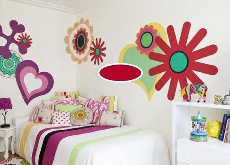 Artica by CSS Modern nursery/kids room