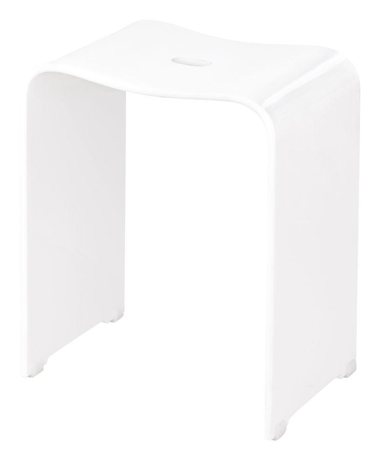 NICOL-MÖBEL BathroomSeating White