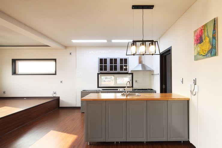 윤성하우징 Modern Kitchen
