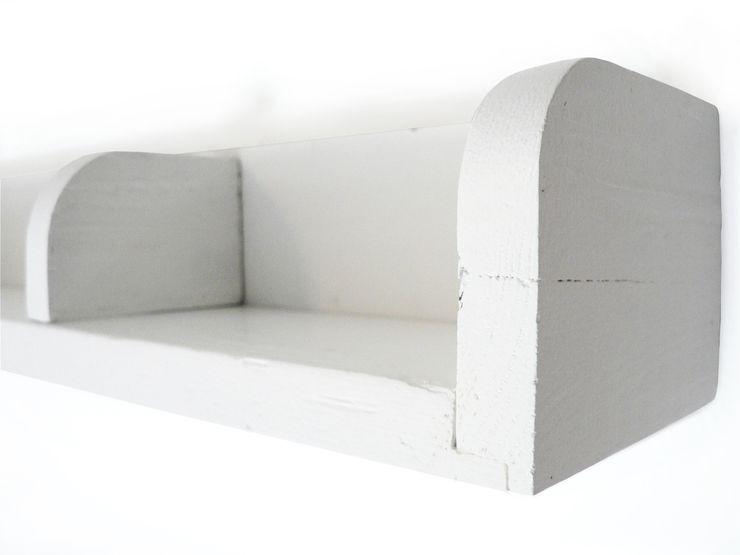 Regale Mare Ligneum Mikko Koster e.K. Geschäftsräume & Stores Holz Weiß