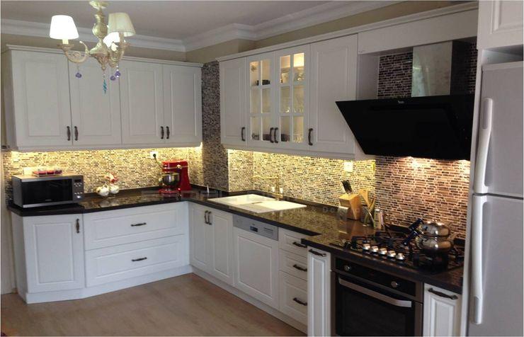 Erdal Demircan İç Tasarım ve Dekorasyon KitchenCabinets & shelves