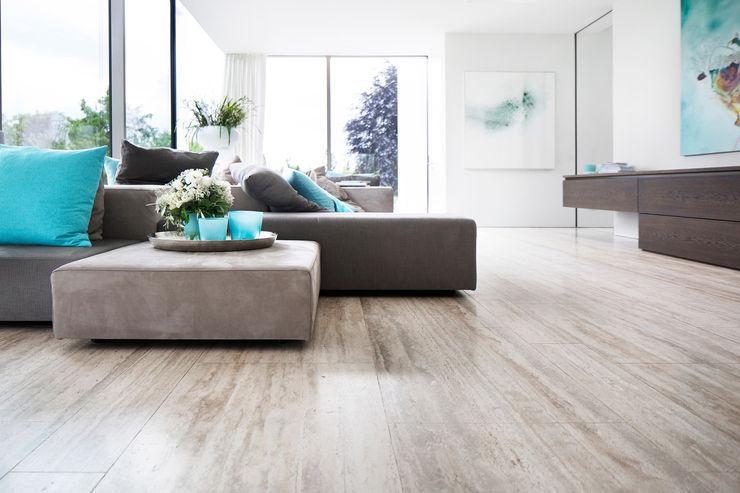 Förstl Naturstein Living room چونا