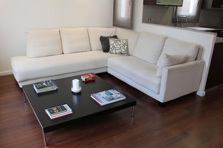 Obra de Eva Modern Living Room
