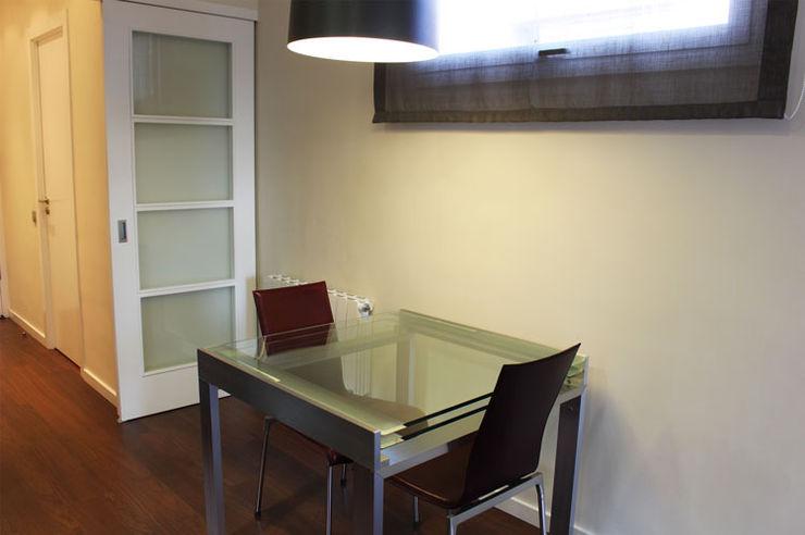 Obra de Eva Modern dining room
