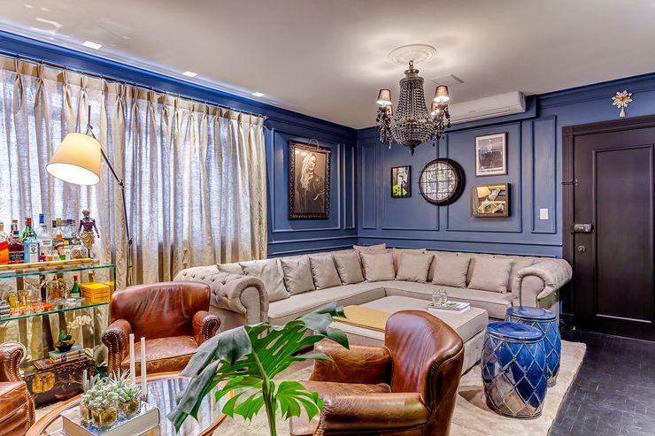 Piloni Arquitetura Living room