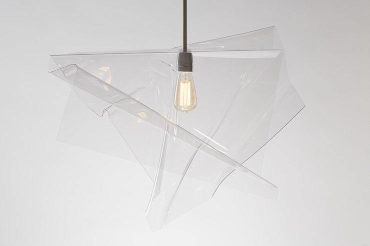 steinbuehl SalonEclairage Plastique Transparent