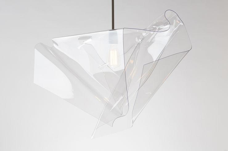 steinbuehl BureauEclairage Plastique Transparent