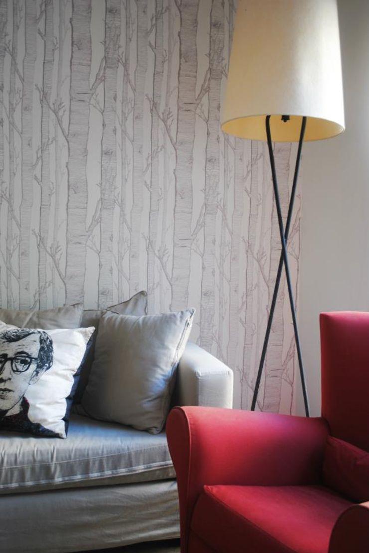 Ornatto Ruang Keluarga Modern