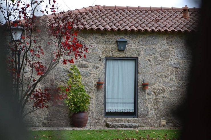 Limaplano Casas rústicas