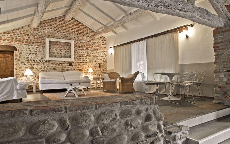 Fabio Carria Living room
