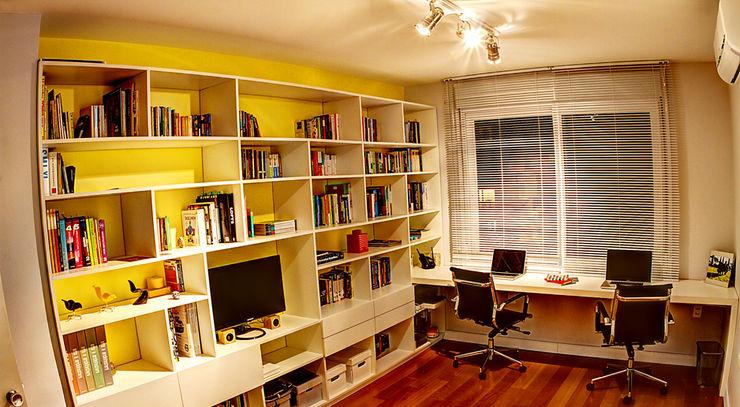 Maxma Studio Modern study/office
