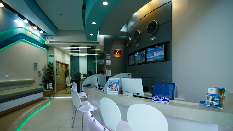NOGARQ C.A. Commercial Spaces