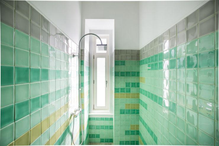 Architect Your Home Modern Bathroom