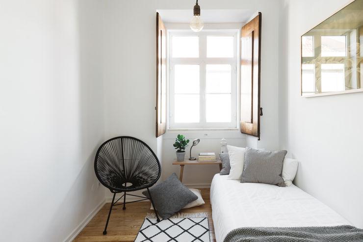 Architect Your Home Kamar Tidur Modern
