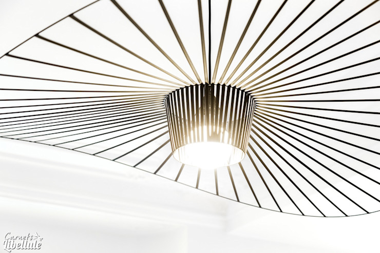 homify Dining roomLighting