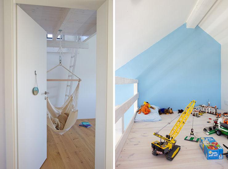 Gondesen Architekt 스칸디나비아 아이방