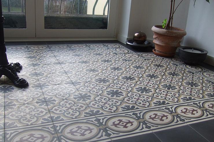 Mosaic del Sur Klassieke muren & vloeren