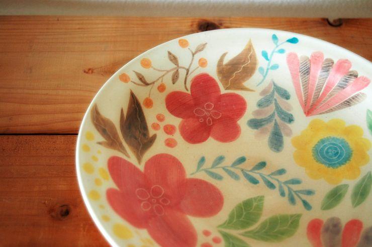 MIRADA KitchenCutlery, crockery & glassware صناعة الفخار
