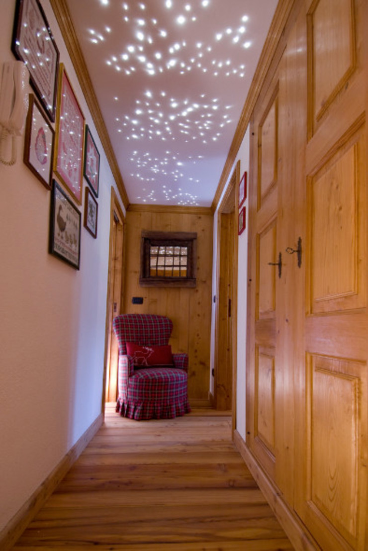 Cocooning in Courmayeur Architetto Domenico Mazza