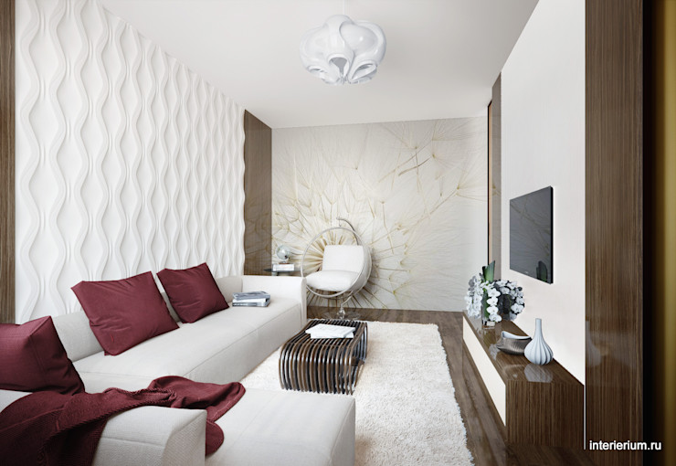 INTERIERIUM Living room