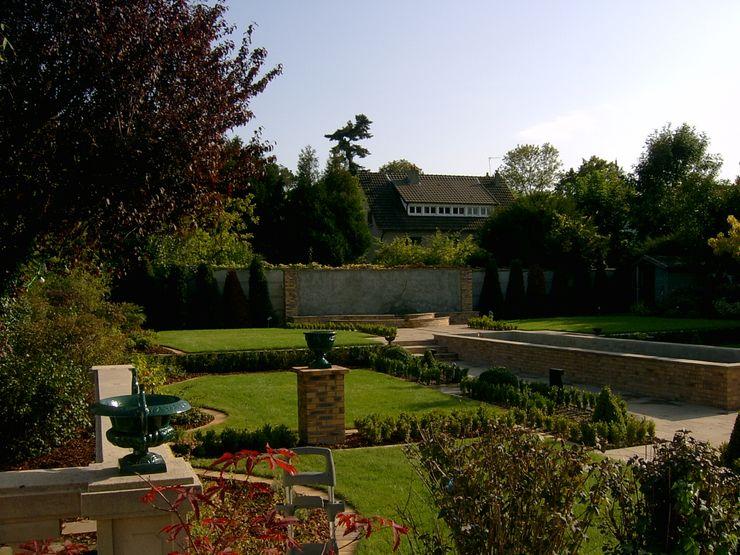 Scènes d'extérieur 庭院