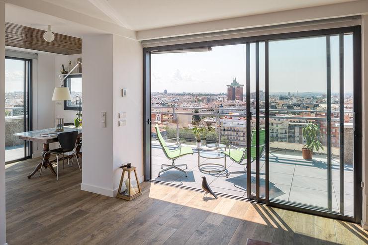 ImagenSubliminal Modern Living Room