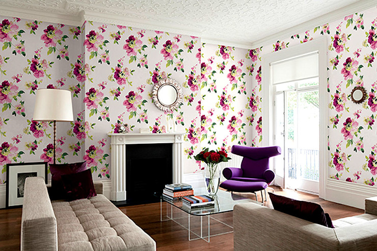 Redskin Home Decor Pvt Ltd Paredes y pisosPapel tapiz y vinilos