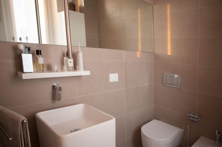 Archidromo - Circuito di Architettura - BathroomToilets Pottery Beige