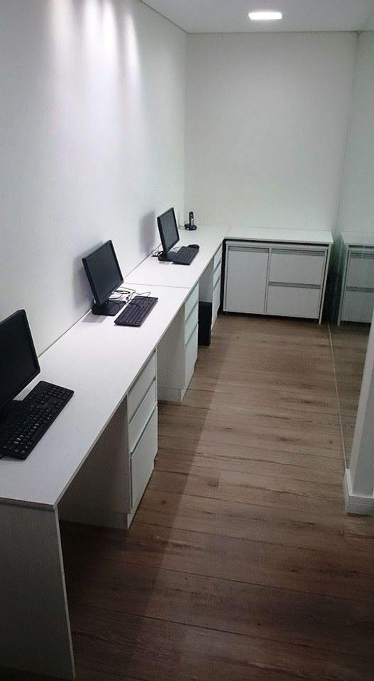 GMT marcenaria 辦公空間與店舖