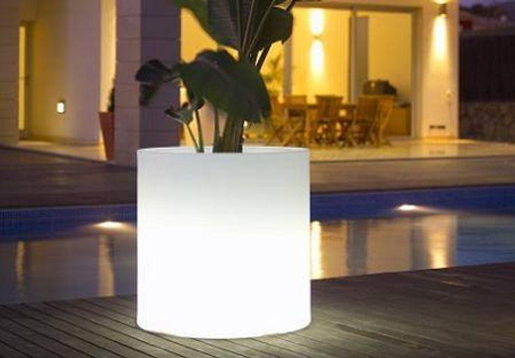 Led Deco y Design JardínIluminación