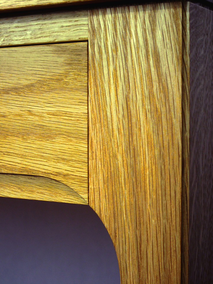 木の家具 quiet furniture of wood Study/officeDesks Wood