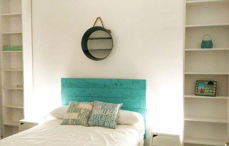 EnKaja BedroomBeds & headboards