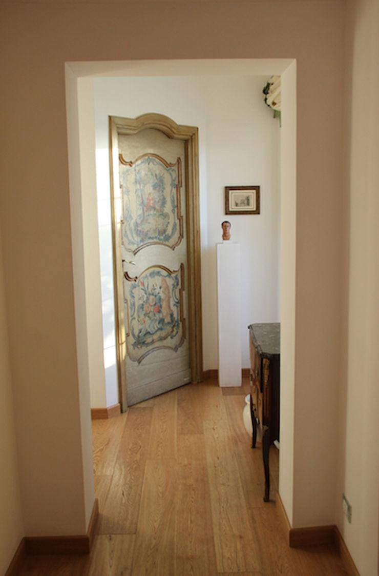 ROMA PIAZZA FIUME Studio2Archi